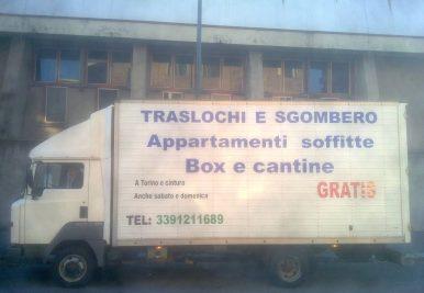 Servizi Ritiro mobili usati Borgaretto