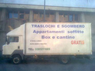 Sgombero Alloggi Trofarello
