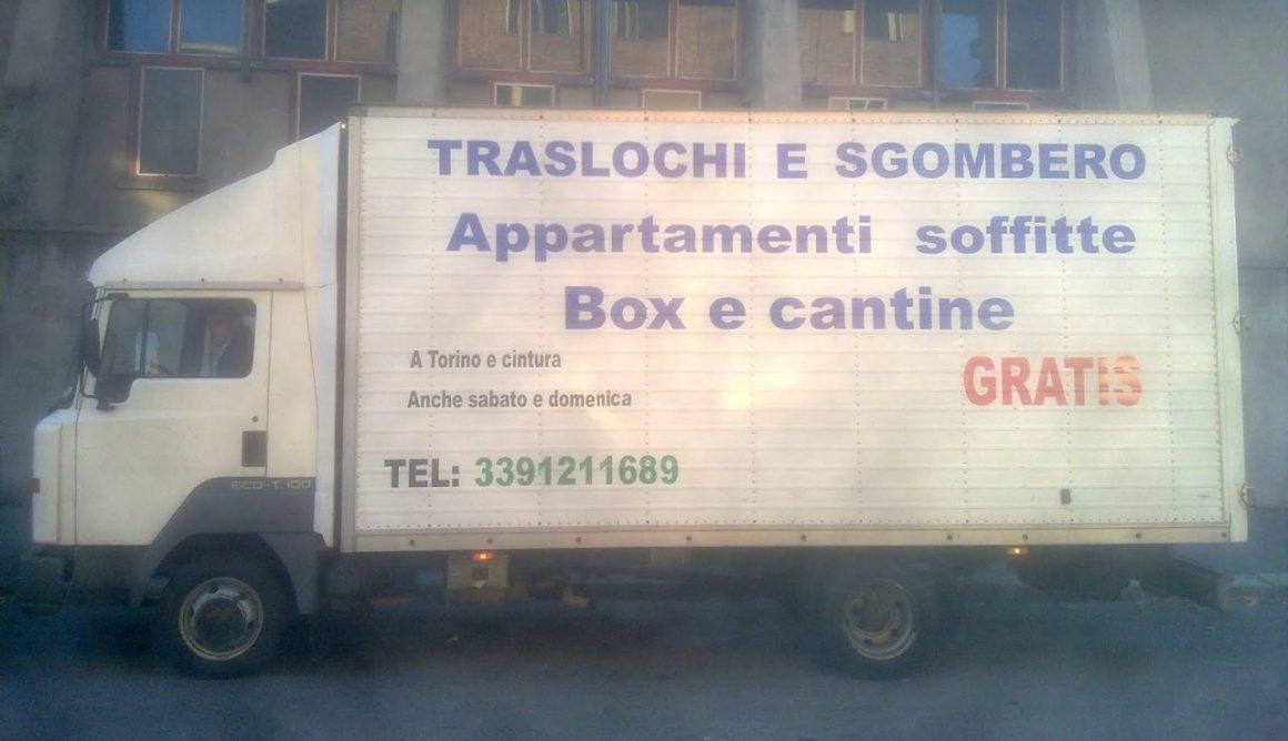 Sgombero appartamenti cell 3391211689 ritiro mobili for Mobili usati torino regalo