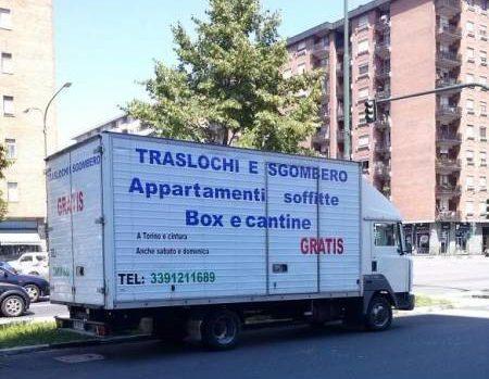 Ritiro mobili usati torino sgombero appartamenti torino for Mobili usati torino