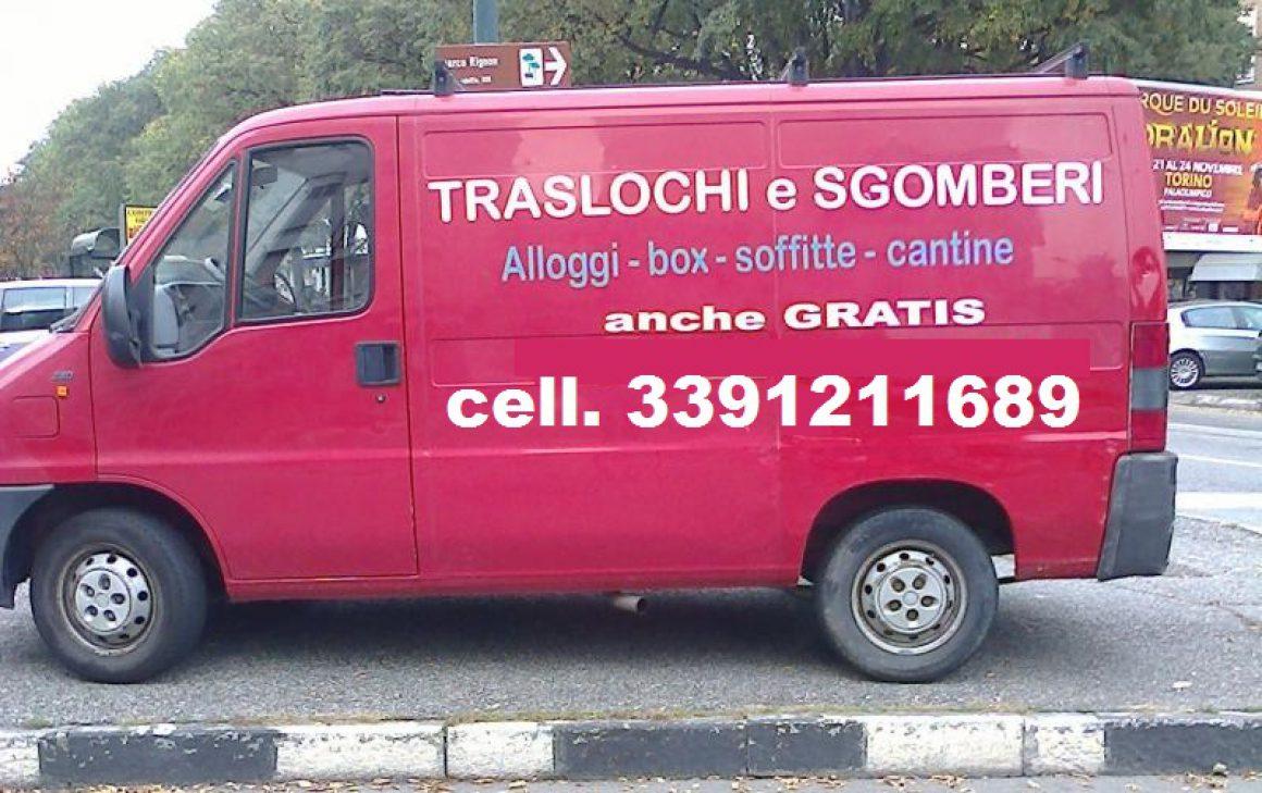 Ritiro mobili usati tel 3391211689 sgombero for Mobili usati torino regalo