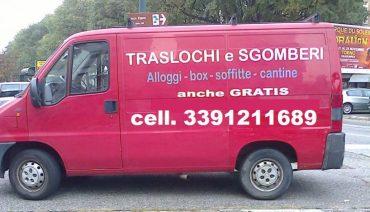 Sgombero Alloggi Castiglione Torinese