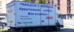 Sgombero Alloggi Orbassano