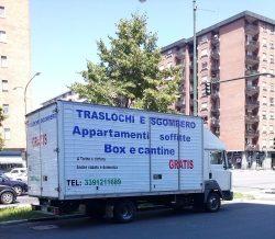 Sgombero Alloggi Borgaro Torinese