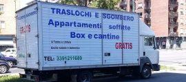 Sgombero Alloggi Moncalieri