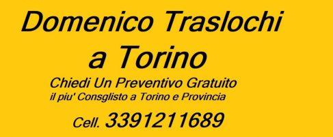 Sgombero Alloggi Caselle Torinese
